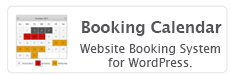 Booking-Calendar-integration